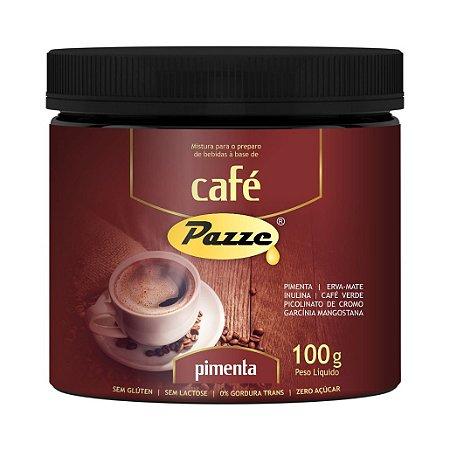 Café Fit PAZZE Sabor Pimenta 100g