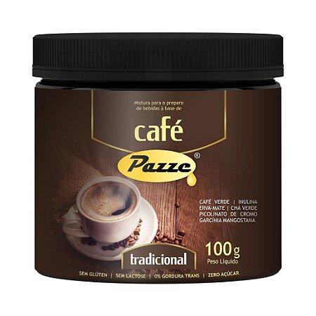 Café Fit PAZZE Sabor Tradicional 100g