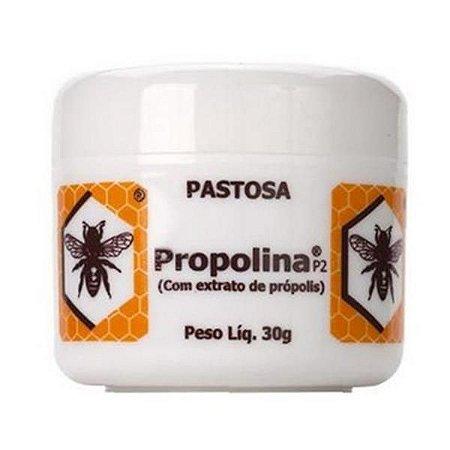PROPOLINA PASTOSA  30G BREYER