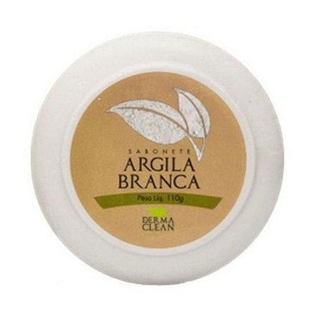 Sabonete de Argila Branca DERMACLEAN 100g