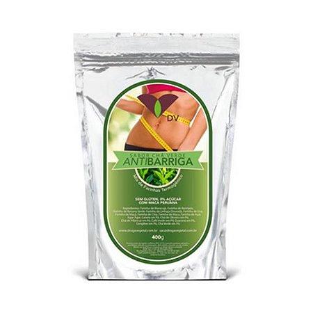 Farinhas Funcionais Antibarriga DV Sabor Chá Verde 400g