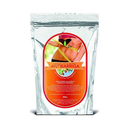 Farinhas Funcionais Antibarriga DV Sabor Goji Berry 400g
