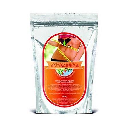 ▪ZX Farinhas Funcionais Antibarriga DV Sabor Goji Berry 400g
