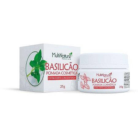 BASILICAO MULTINATURE 25G