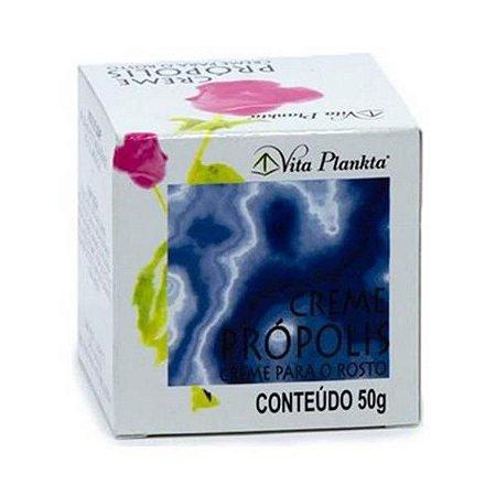 Creme de Própolis para Rosto Vitalab (Vita Plankta) 50g