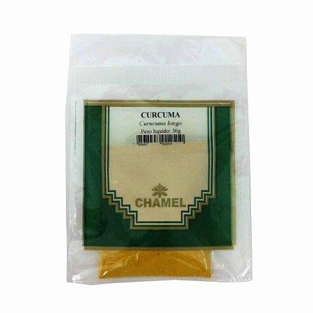 CURCUMA 30G CHAMEL