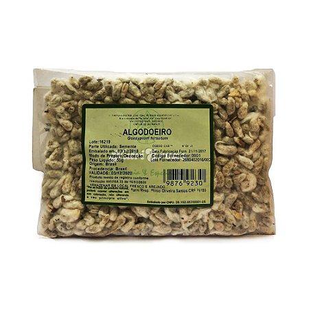 Algodoeiro (Gossypium hirsutum) Semente NUTRI ERVAS 30g
