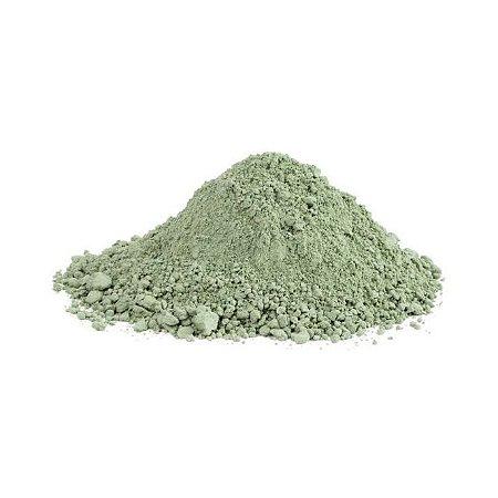 Argila Verde (Green aluminium silicate) NUTRI ERVAS 500g