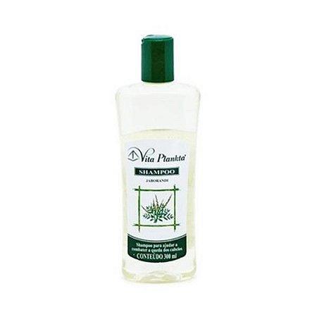 Shampoo Jaborandi Vitalab (Vita Plankta) Antiqueda 300ml