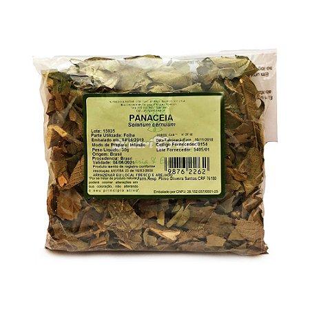 Panaceia (Solanum cernuum) Folha NUTRI ERVAS 30g