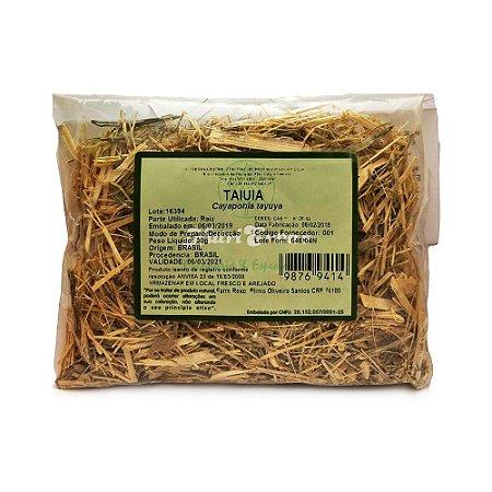 Taiuia (Cayaponia tayuya) Raiz NUTRI ERVAS 30g