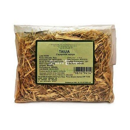 Taiuia (Cayaponia tayuya) Raiz NUTRI ERVAS 50g