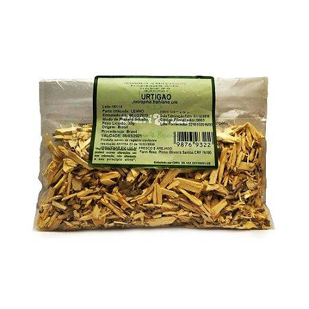 Urtigão (Jatropha bahiana) Lenho NUTRI ERVAS 30g