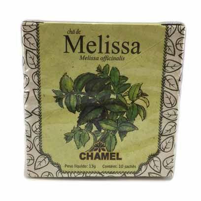 MELISSA SACHE 13G CHAMEL