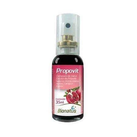 Propovit Spray BIONATUS Sabor Romã 35ml
