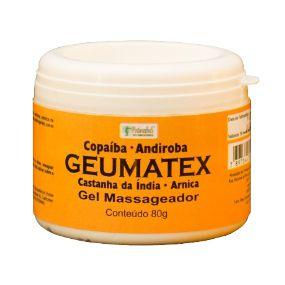 Geumatex Composto para Massagem PRONATUS DO AMAZONAS 80g