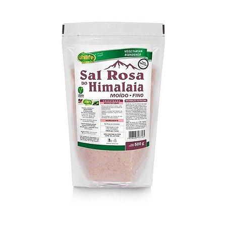 SAL ROSA DO HIMALAIA 500G UNILIFE