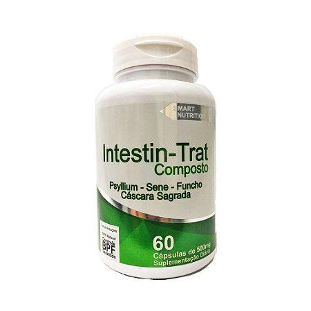 Intestin-Trat 4 ELEMENTOS 500mg 60 Cápsulas