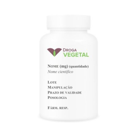 Graviola (Annona muricata) DV 500mg em Cápsulas