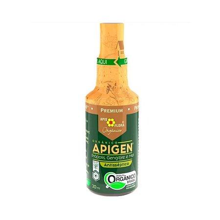ApiGen Spray de Própolis Mel e Gengibre APIS FLORA Orgânico 30ml