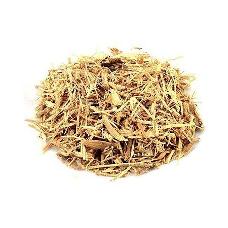 DV Alcaçuz (Glycyrrhiza glabra) Raiz Rasurada