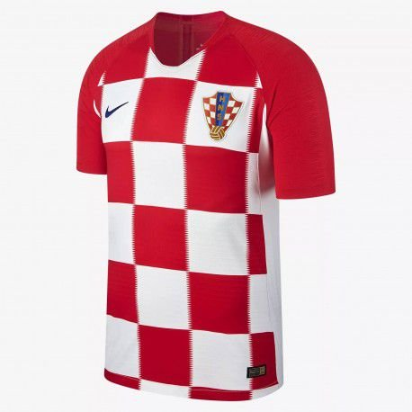 Camisa Seleção Croácia Home 18 19 Torcedor Nike Masculina - MERCADO ... 6c84c9ec275ce