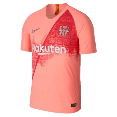 e5497d60bb Camisa Barcelona Uniforme 3 Temporada 18 19 Nike - MERCADO SPORTS Outlet