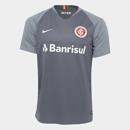 Camisa Internacional Away 18 19 Torcedor Nike Masculina - MERCADO ... 76d69ebd41330