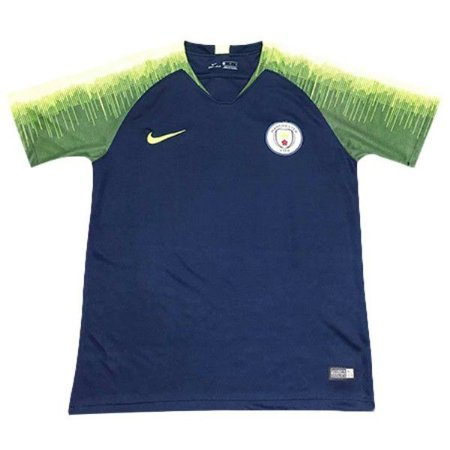 6b9a15a0839a0 Camisa Manchester City Treino 18 19 Torcedor Nike Masculina ...