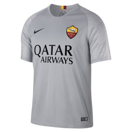 3dd748b705 Camisa Roma Away 18 19 Torcedor Nike Masculina - MERCADO SPORTS Outlet