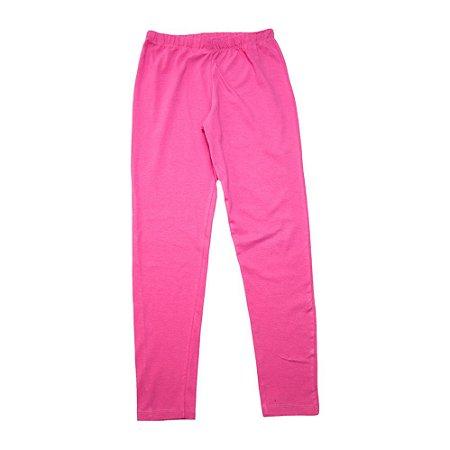 Legging Juvenil Jeito Infantil Pink