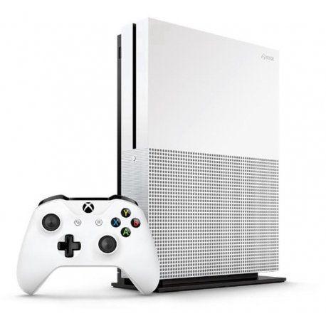 Xbox One S 1TB 4K Ultra HD