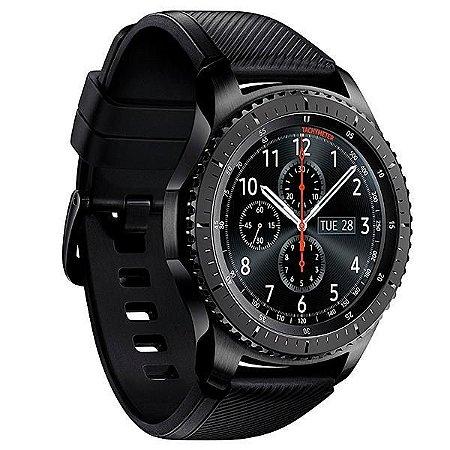 Smartwatch Samsung Gear S3