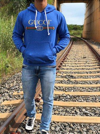 Blusa de Frio Gucci - BlassPace a sua marca está aqui e3ae76e1e7