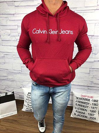Blusa de frio Calvin Klein - BlassPace a sua marca está aqui a4937a9859