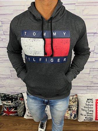 Blusa de Frio Tommy Hilfiger - BlassPace a sua marca está aqui 7fe6662f35