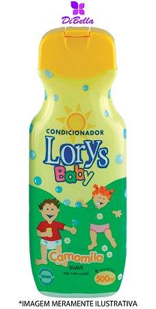 Condicionador Lorys Baby Camomila 500ml