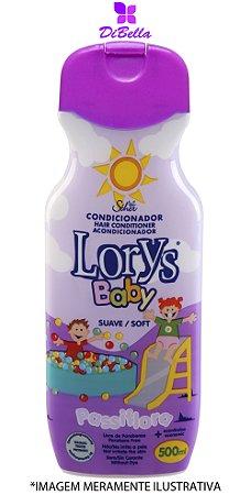 Condicionador Lorys Baby Passiflora 500ml