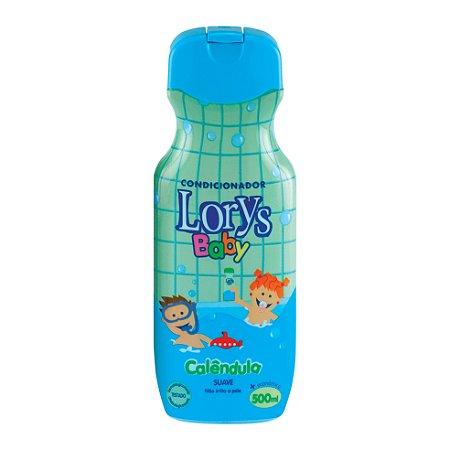 Condicionador Lorys Baby Calendula 500ml