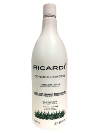 Condicionador Ricardi Babosa 1L