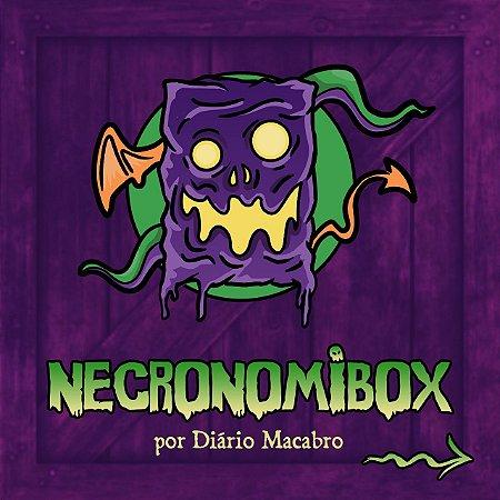 Necronomibox de Natal