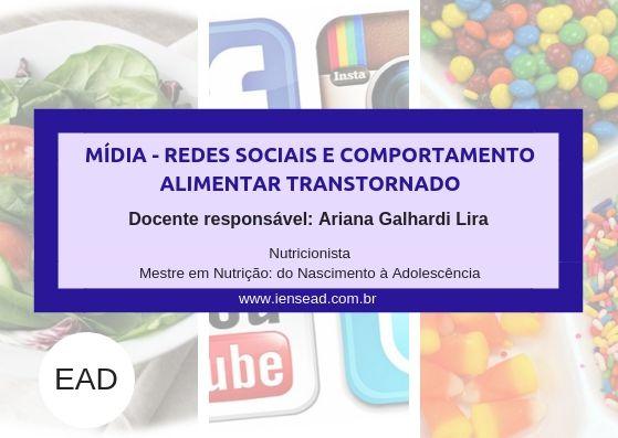 Mídias, redes sociais e comportamento alimentar: qual a relação?
