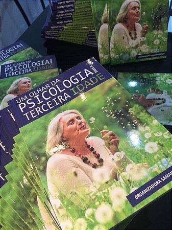 Um Olhar da Psicologia para a Terceira Idade - NOVO