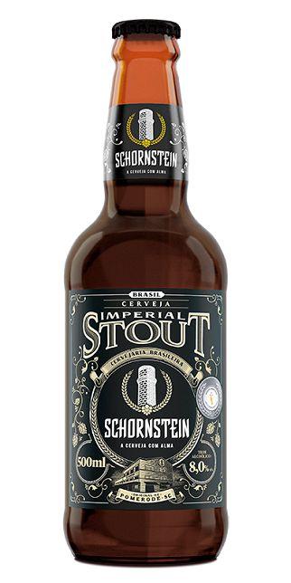 Schornstein Stout 500ml