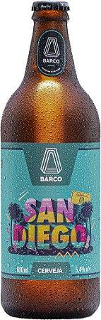 Barco San Diego APA 600ml