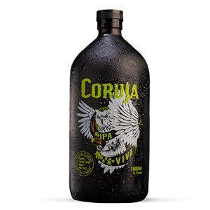 Coruja Viva IPA litro