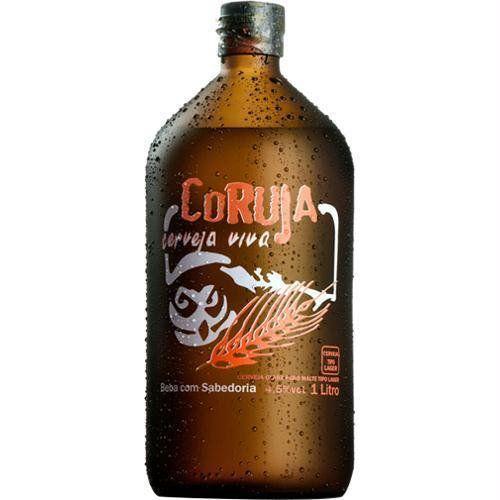 Coruja Viva litro