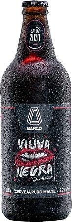 Barco Viúva Negra DoppelBock 600ml