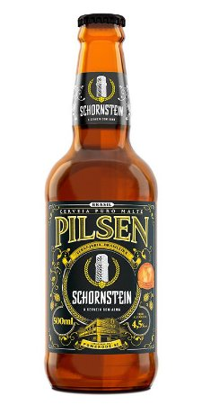 Schornstein Pilsen 500ml