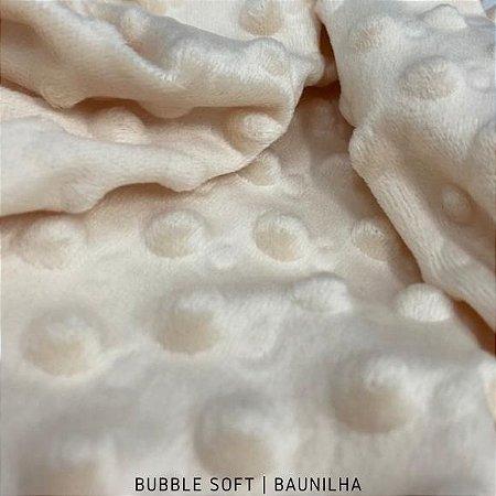 Bubble Soft Baunilha 50cm x 1.45m